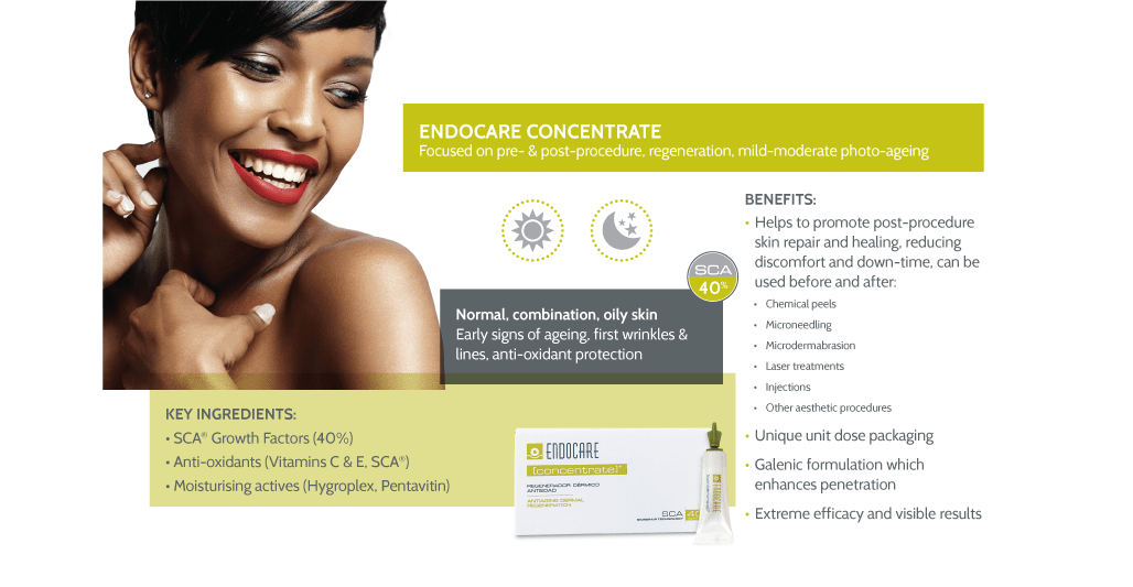 Endocare Concentrate