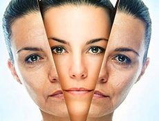 Prevent premature ageing