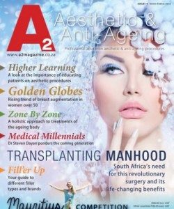 A2 Aesthetic & Anti ageing - Cream of the Crop