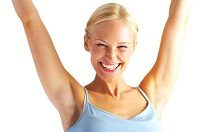 Skin Renewal Flabby Arms