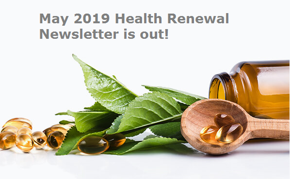 May 2019 HR Newsletter