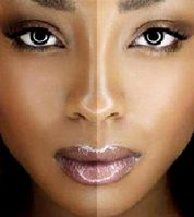 Dark Skin Treatments