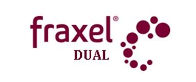 New! Fraxel™ DUAL
