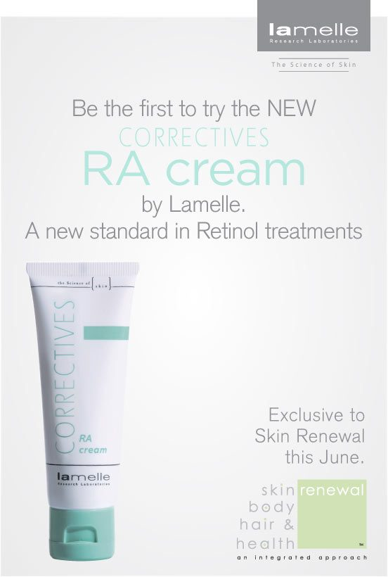 RA cream Skin Renewal